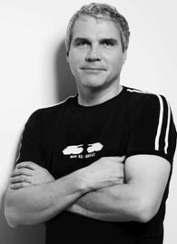 David Dornier (Foto: STAR FM)