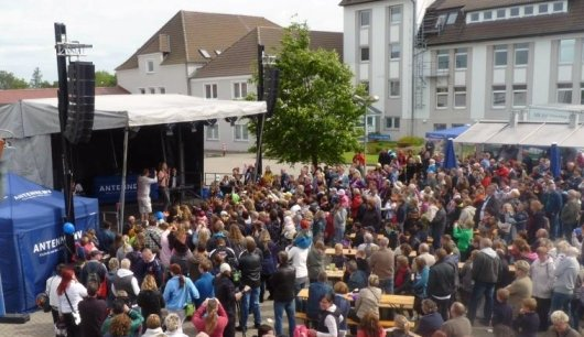 Funkhausfest ANTENNE MV