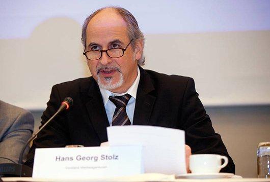 agma Vorstandsvorsitzender Hans Georg Stolz (Bild: ag.ma)