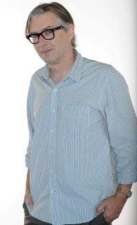 Michel Erismann (Foto: Radio Argovia)