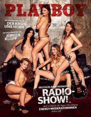 DEUTSCHLANDS HEISSESTE RADIO-SHOW! Die schönsten ENERGY-Radiomoderatorinnen drehen auf!