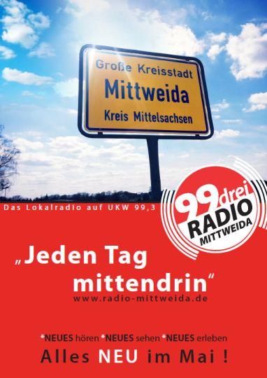 Radio Mittweida neu