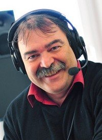 Wolfgang Tatzel (Bild: Radio Herne)