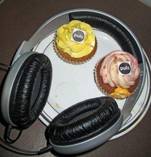 PULS-Cupcakes
