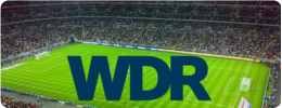 WDR Fußball live