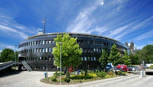 MDR-Landesfunkhaus Magdeburg (Foto: MDR/Andreas Lander)