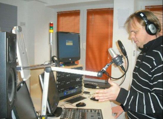 Nick Stein (Bild: Radio Nikita)