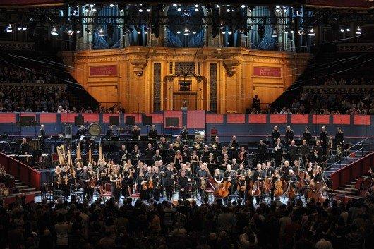 BBC Concert Orchestra (Bild: Chris Christodoulou)
