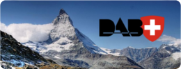 DAB in der Schweiz