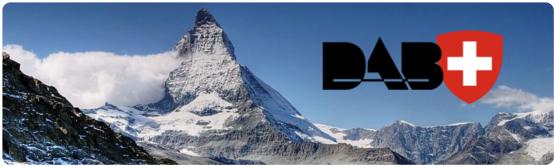 DAB+ in der Schweiz