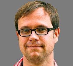 Jörg Poppendieck /(Foto: rbb)