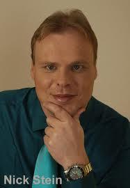 Nick Stein (Radio Nikita)