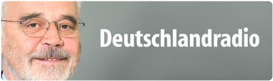 Deutschlandradio-Intendant Dr. Willi Steul