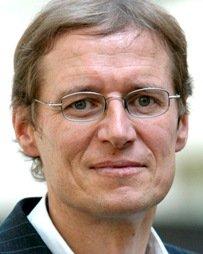 Prof. Ulrich Hegerl (Foto: Stiftung Deutsche Depressionshilfe)