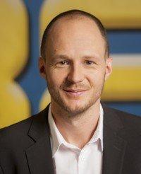 Programmchef Bernhard Feichter (Bild: 88.6 Der Musiksender / Manfred Burger)