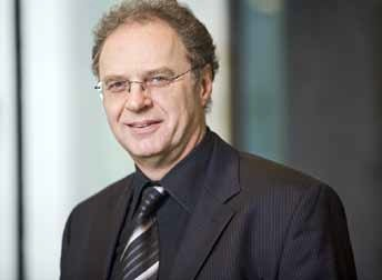 Dieter K. Müller (Bild: ag.ma)