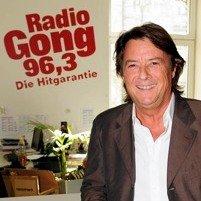 Georg Dingler Radio Gong 96,3 (Bild: RADIOSZENE)