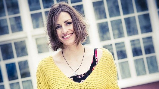 Bella Lesnick (Foto: WDR/Fußwinkel)