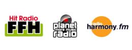 FHH planet radio harmony.fm