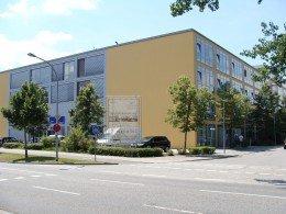 Funkhaus Regensburg