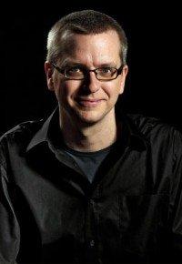 Jens-<b>Uwe Krause</b>. Foto: HR/Benjamin Knabe - jens-uwe-krause-200x290