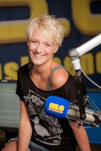 NikI Fuchs  (Foto: Manfred Burger/88.6 Der Musiksender)