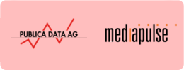 Logos: Public Data / Mediapulse
