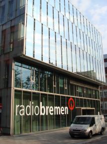 Radio Bremen Funkhaus