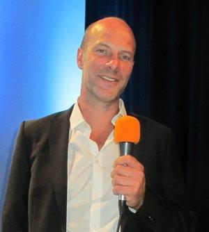 Olaf Schröder, Programmchef Sport1 (Foto: Björn Czieslik)