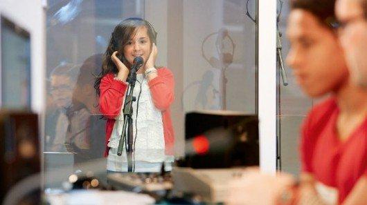 Studio zwei - Die Medienwerkstatt (Foto: WDR-Homepage / © WDR)