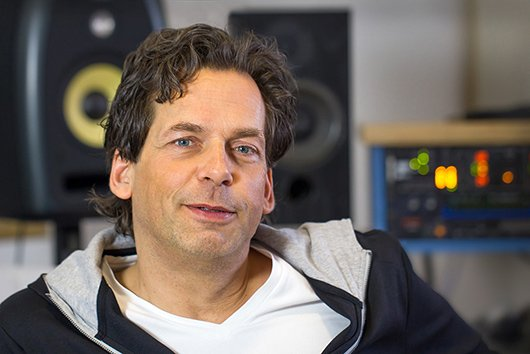 Dirk Reichardt (Bild: jamXmusic)