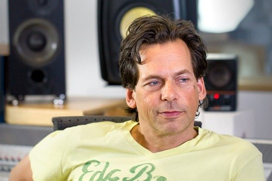 Dirk Reichardt (Foto: Kay Schütze)