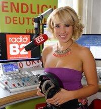 Eilfeld radio B2