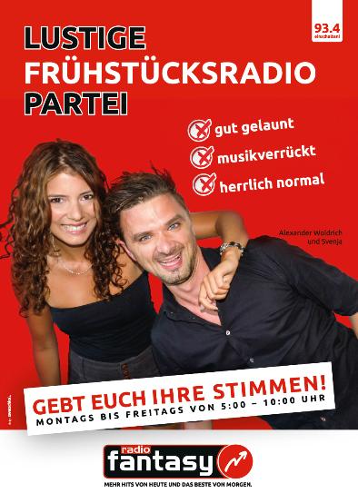 FSR-Partei
