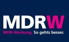 Logo MDRW
