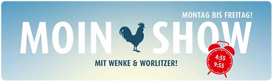 Moin-Show-Antenne-Niedersachsen