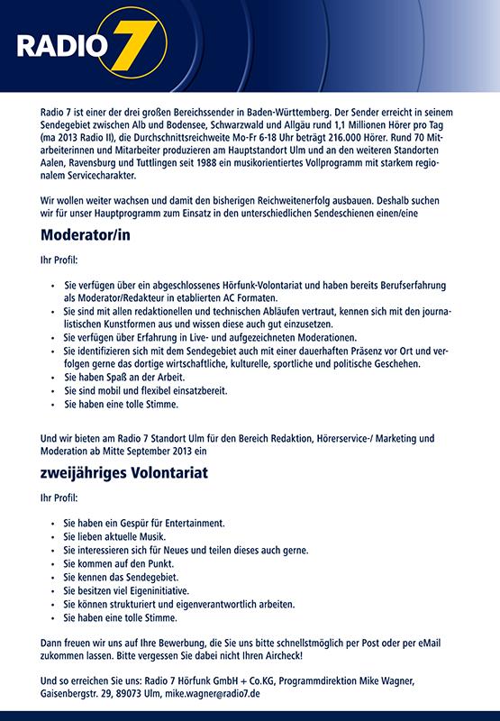 Radio-7-Stellenangebote-Moderation-und-Volontariat-270813