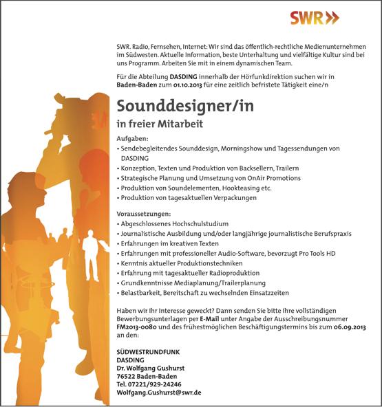 SWR-Sounddesigner-120813