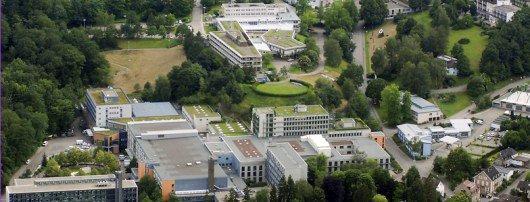 SWR Baden-Baden (Foto: SWR)