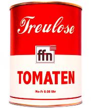 Treulose Tomaten
