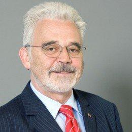 Willi Steul, Intendant Deutschlandradio (Foto: Deutschlandradio - Bettina Fürst-Fastré)