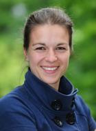 Carolin Fraunholz (Bild: privat)