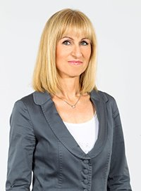 Geschäftsführerin Sylvia Buchhammer (Bild: Radio Ö24)