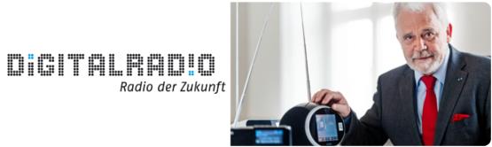 Digitalradio Willi Steul