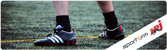 Champions League Radio - Fußball bei Sport1.fm und NRJ DAB+