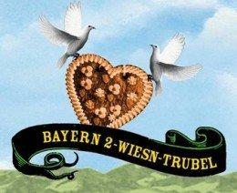 """Bayern 2 ist auf der """"Oiden Wiesn"""" dabei (Bild: br.de)"""