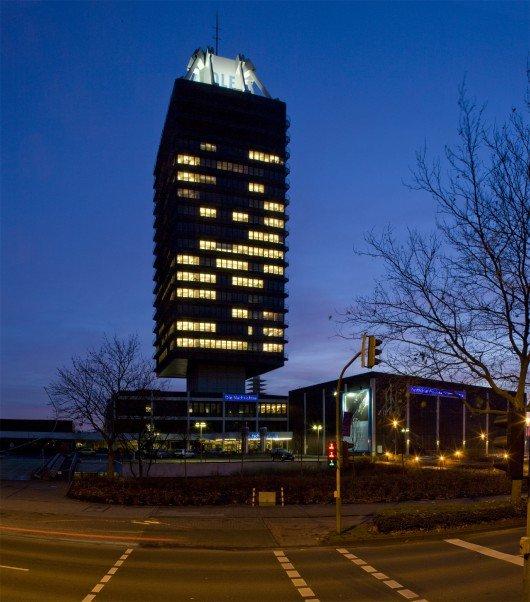 Deutschlandfunk Funkhaus Köln