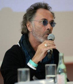 Hugo Egon Balder (Foto: Medientage München)