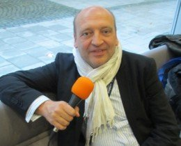 Robert Skuppin, radioeins (Foto: Björn Czieslik)