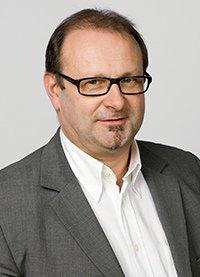 hr4-Musikchef Dr. Gerhard Schilling (Bild: hr/Andreas Frommknecht)